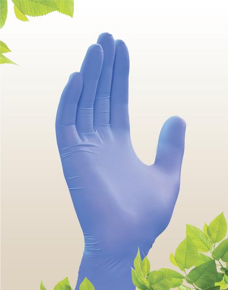 Gloveon Coats Nitrile Gloves