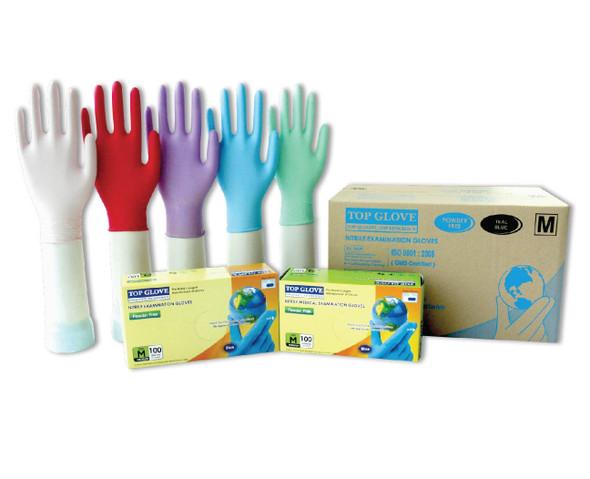 TopGlove Nitrile Gloves