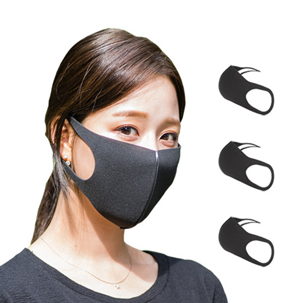 Co-Zero 3D Fashion Washable & Reusable Mask