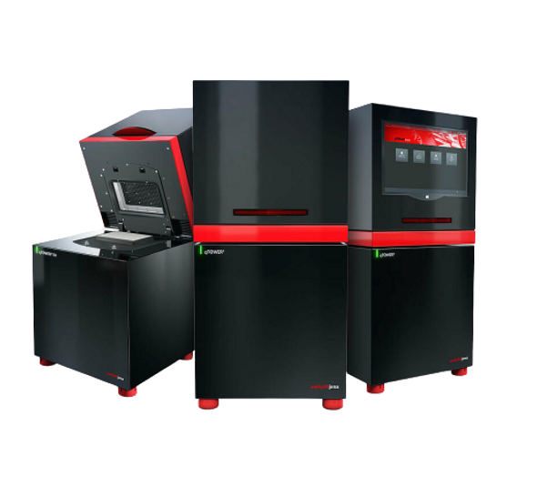 qTOWER³ Real-time PCR Machine