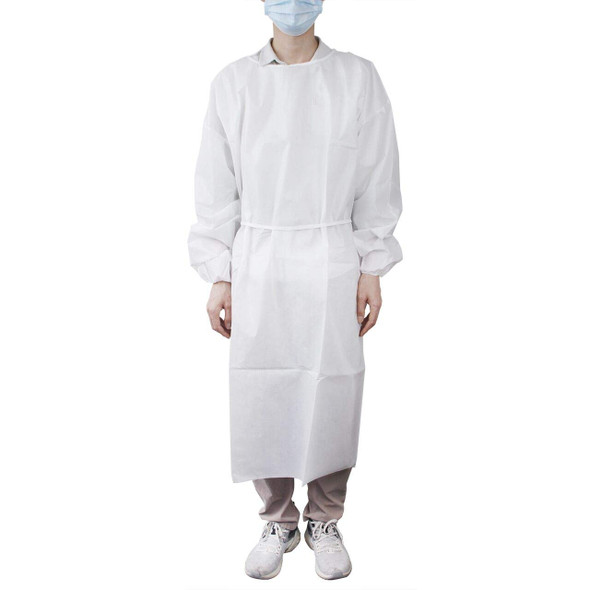 Disposable Isolation Gown Level 1,2