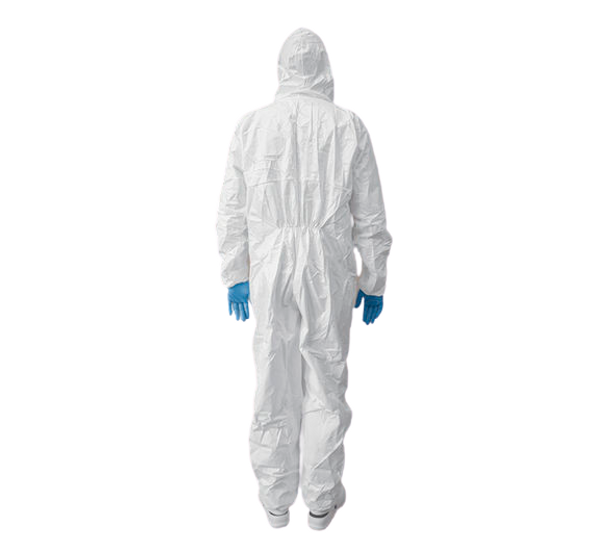 Disposable Protective Coverall Level 2