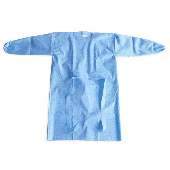 Protective Gown - AAMI Level 2