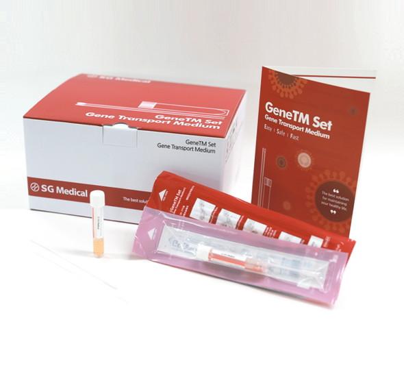 GeneTM Set - Swab Kit