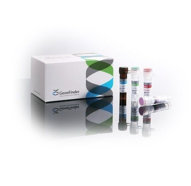 GeneFinder™ COVID-19 Plus RealAmp Kit - [Not for home] 100 tests / kit