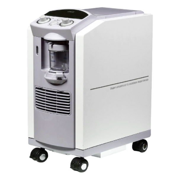 Oxygen Concentrator Oxus F510S by Med Gear USA