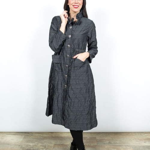 Evangeline Jacket Dress