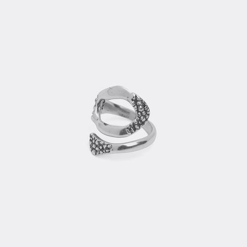 Ori Tao NOTORIOUS BIG twisted ring