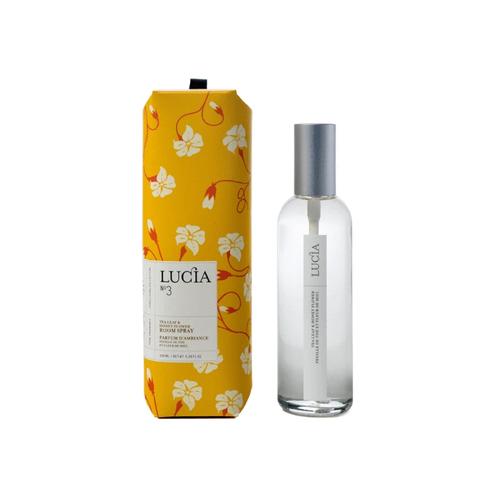 Room Spray Tea Leaf & Wild Honey