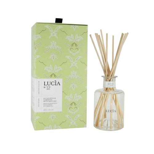 Reed Diffuser Eucalyptus & Gardenia