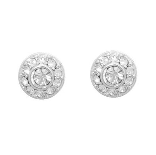 Stud 6mm earrings