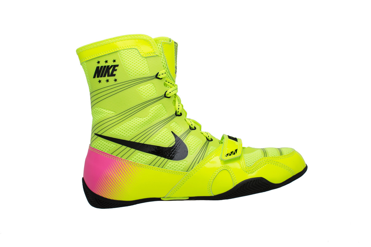 Nike HyperKO - Unlimited Boxing Shoes