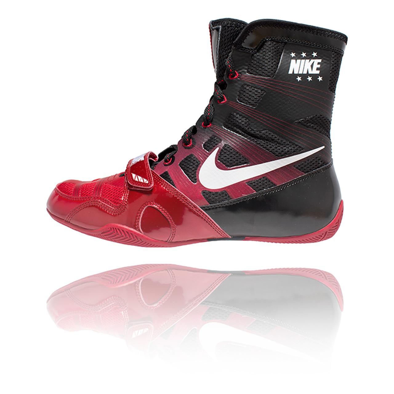 Nike HyperKO - Gym Red / White / Black