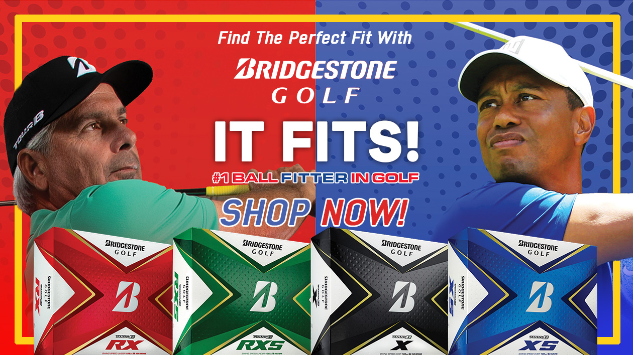 Bridgestone 2020 Tour B Launch