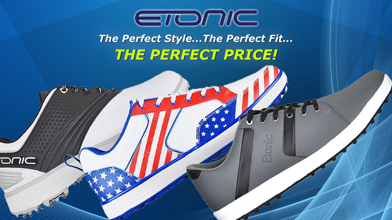 Etonic Footwear | The Perfect Style. The Perfect Fit. The PERFECT PRICE!
