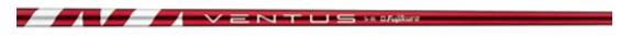 Men's: Fujikura Ventus Red 5 (S, R, A) image