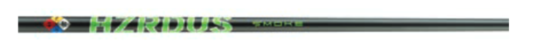 Project X HZRDUS Smoke Green 70 image