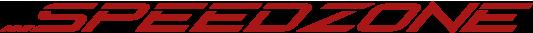 Speedzone logo strip