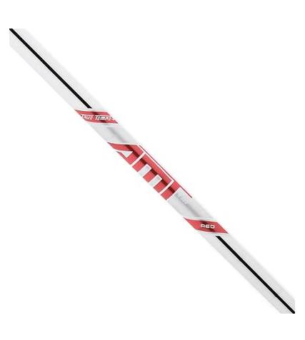 T400 shaft - Titleist - True Temper AMT Red