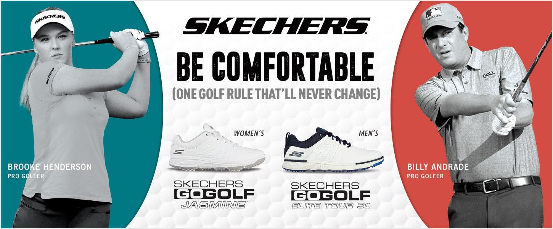 Skechers Banner