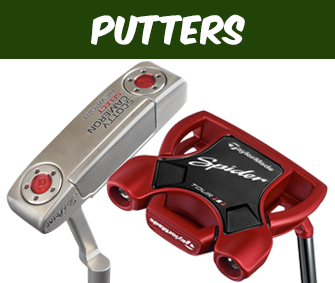Pre-Owned Golf Putters