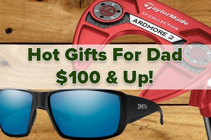 Father's Day Gifts $100 & Up