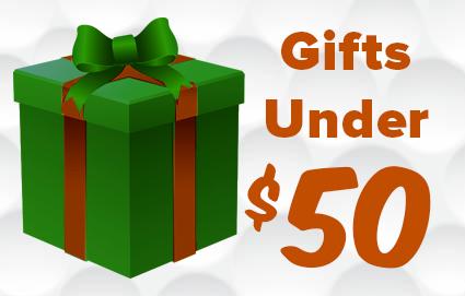 Golf Gifts Under $50