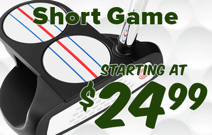 Short Game Steals For Dad