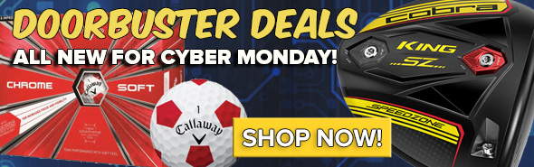 All NEW Cyber Monday Door Buster Deals
