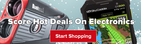 Big Savings On Holiday Electronic Deals