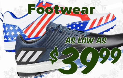 Golf Shoes As Low As $29.99
