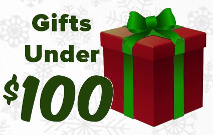 Golf Gifts Under $100