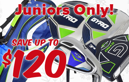 Gifts For Junior Golfers