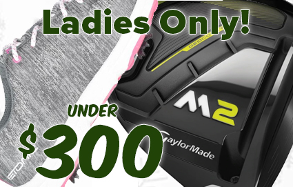 Gifts For Women Golfers
