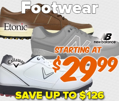 Shoes Starting At $29.99! Save Up To $126 - Shop Now!