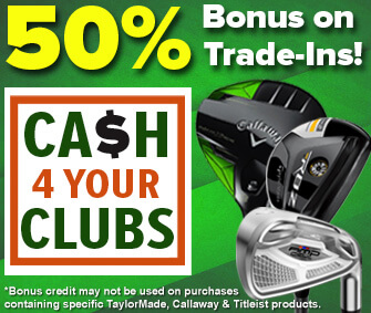 50% Bonus On Trade-Ins!