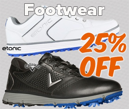 25% Off SELECT Shoes! - Shop Now!