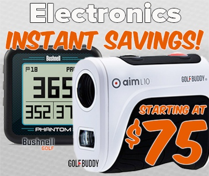 INSTANT SAVINGS On Electronics! - Shop Now!