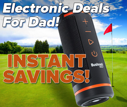 Save on GPS & Rangefinders for Dad! Starting at $99.99 - Save up to $150! Shop Now!