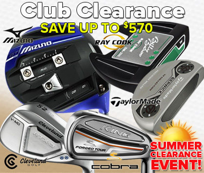 MASSIVE Club Deals!