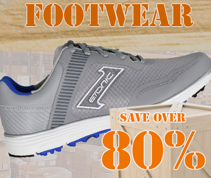 Warehouse Deals On Footwear! Save Over 80%! Shop Now!