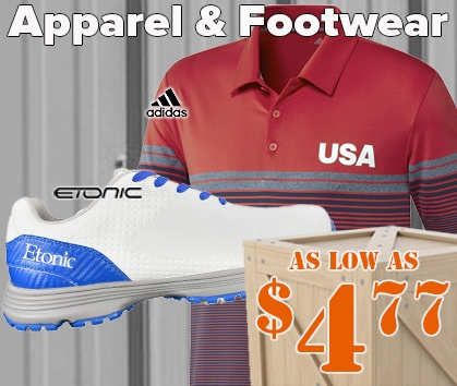 Warehouse Sale! Apparel and Footwear As Low As $4.77! - Shop Now!