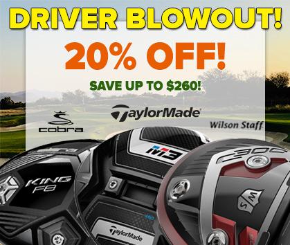 Golf Footwear Liqudation Sale!