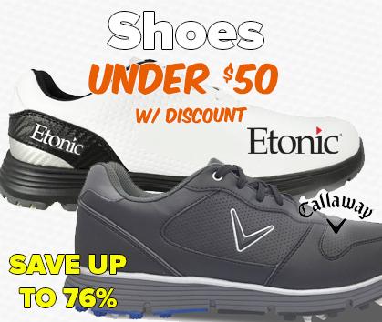 Shoes Under $50!