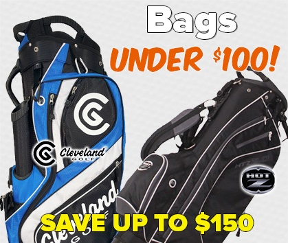 Bags Under $100!