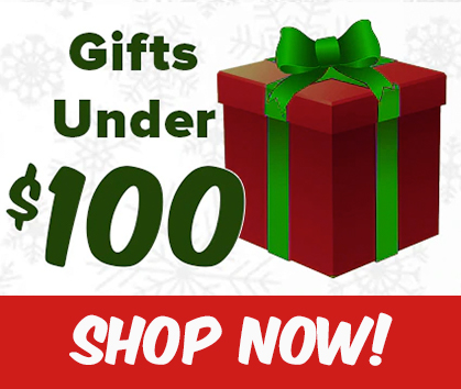 Golf Gifts Under $100! Shop NOW!