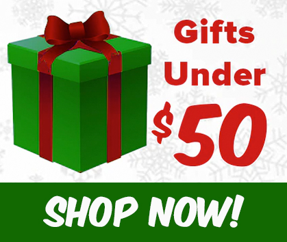 Golf Gifts Under $50! Shop NOW!
