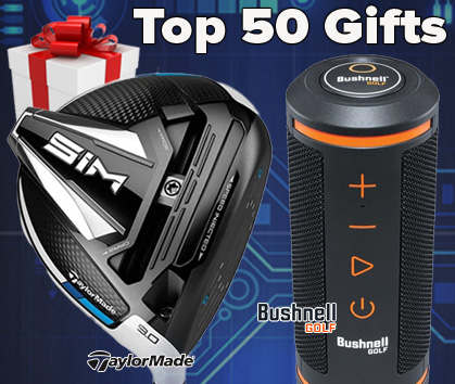 Top 50 HOTTEST Golf Gifts For The Holidays! - Shop NOW!
