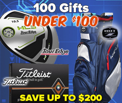 100 Gifts UNDER $100 - Shop Now!
