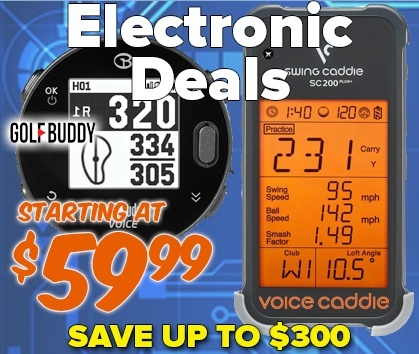 Electronic Deals Starting At $59.99 - Shop Now!